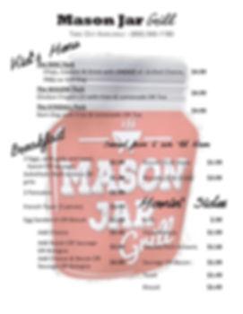 Mason Jar MENU 2019.jpg
