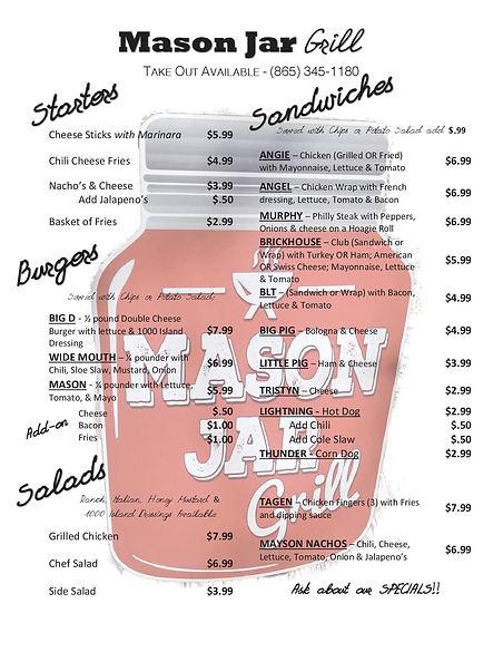 Mason Jar MENU 2019.2.jpg