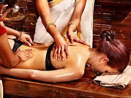 Ayurveda & Naturopathy Treatments for Frozen Shoulder