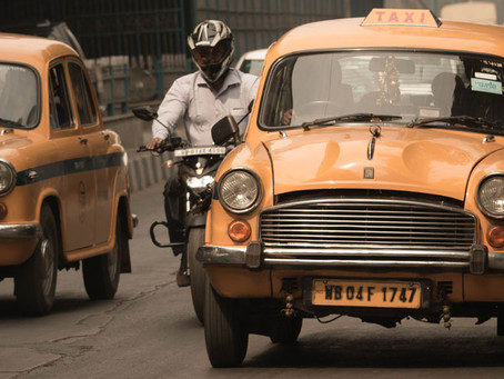 Why Ola crushes Uber in India? (published for Linkedin)