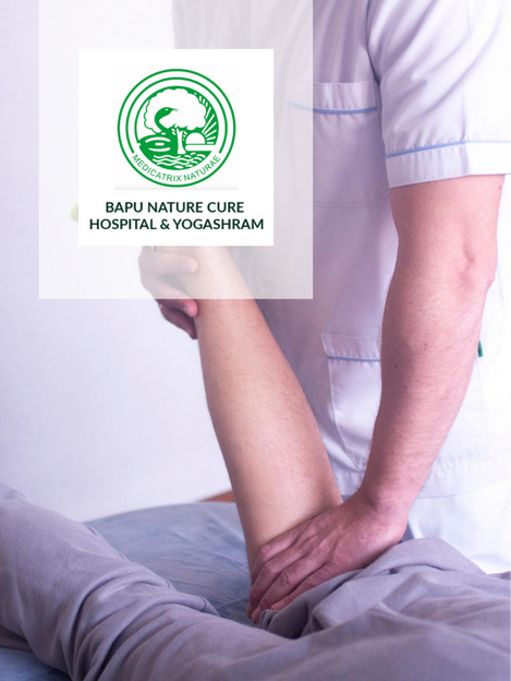 Bapu Nature Cure Hospital & Yogashram