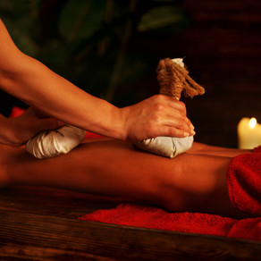 Arthritis Treatment with Ayurveda Therapies