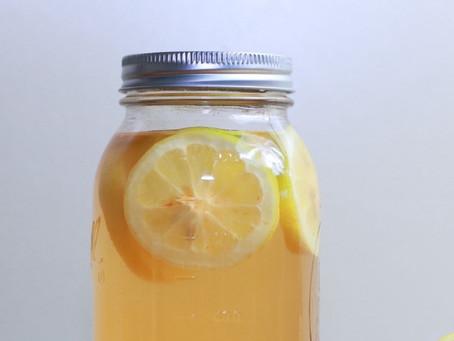 Travel Lemonade