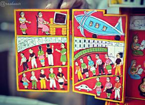 Meena Ki Kahani - Unbox Festival Series
