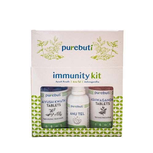 Immunity Kit