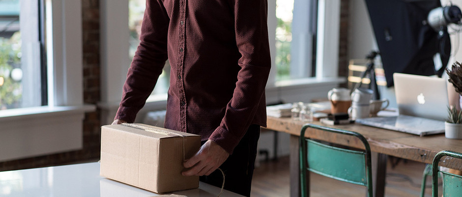 'Cash on Delivery' isn't broken! Stop fixing it! (published for Linkedin)