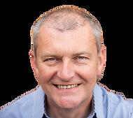 Nigel Keegan