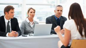 Avoiding Interview Stress