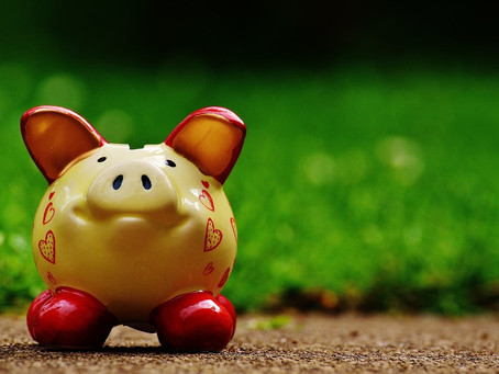 The Power of the Piggy Bank - Children and Money