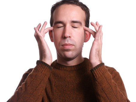 EFT - Tap Away Your Stress in 5 Steps