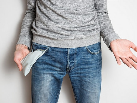 Not Enough Income? Expert Survival Tips