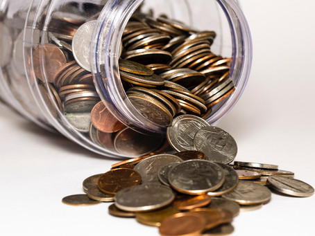 Save £667.95 A Year With The Penny Challenge