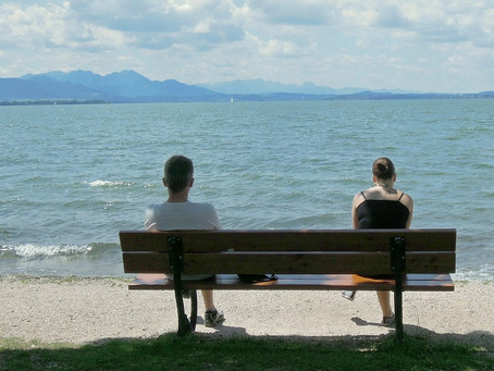 Being Single Again - Rebuilding Your Life