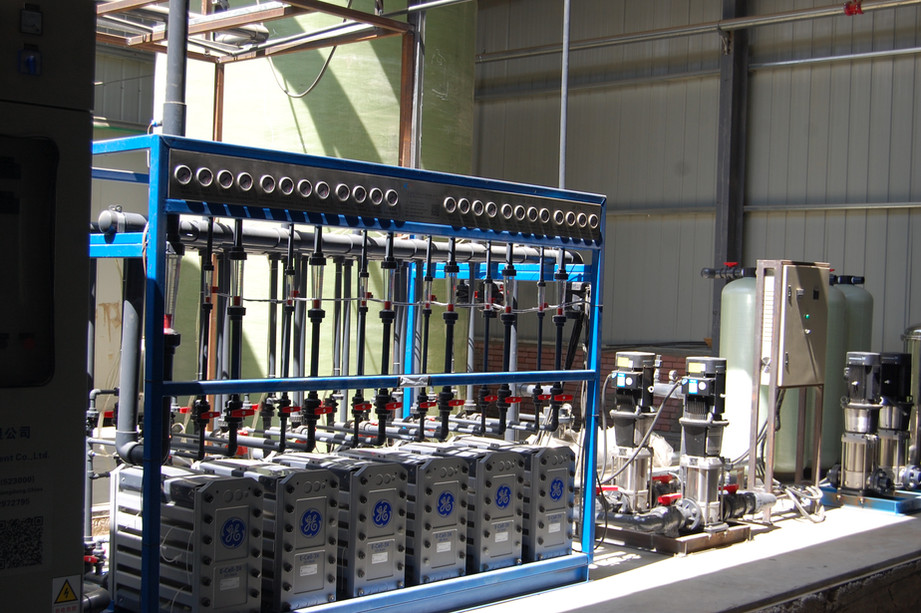 Fully Automated Production Lines