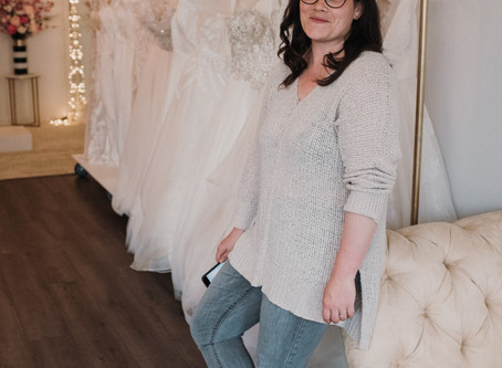 Women of The Wedding Industry, Welcome to Our World