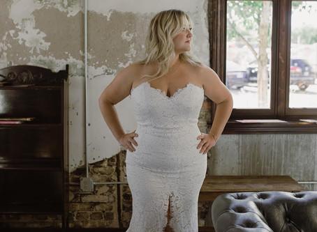 Women of the Wedding Industry Wednesday: Spring Sweet