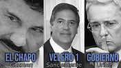 Chapo Guzman Fernando Sanclemente Alzate