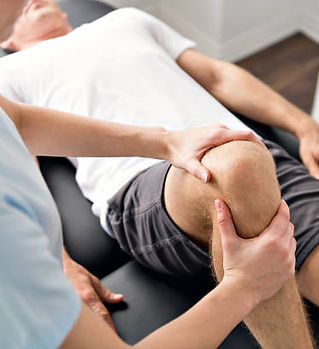 Knee Range of Motion Physical Therapy