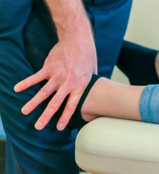 Ankle Pain Physical Therapy