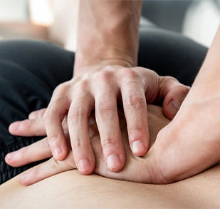 Back Pain Manipulation Physical Therapy
