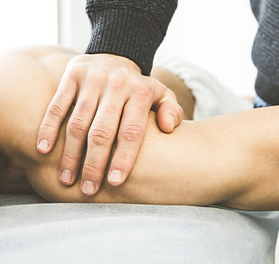 Shoulder Pain Physical Therapy