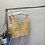 Thumbnail: Maeve Corset in Yellow Floral Cotton