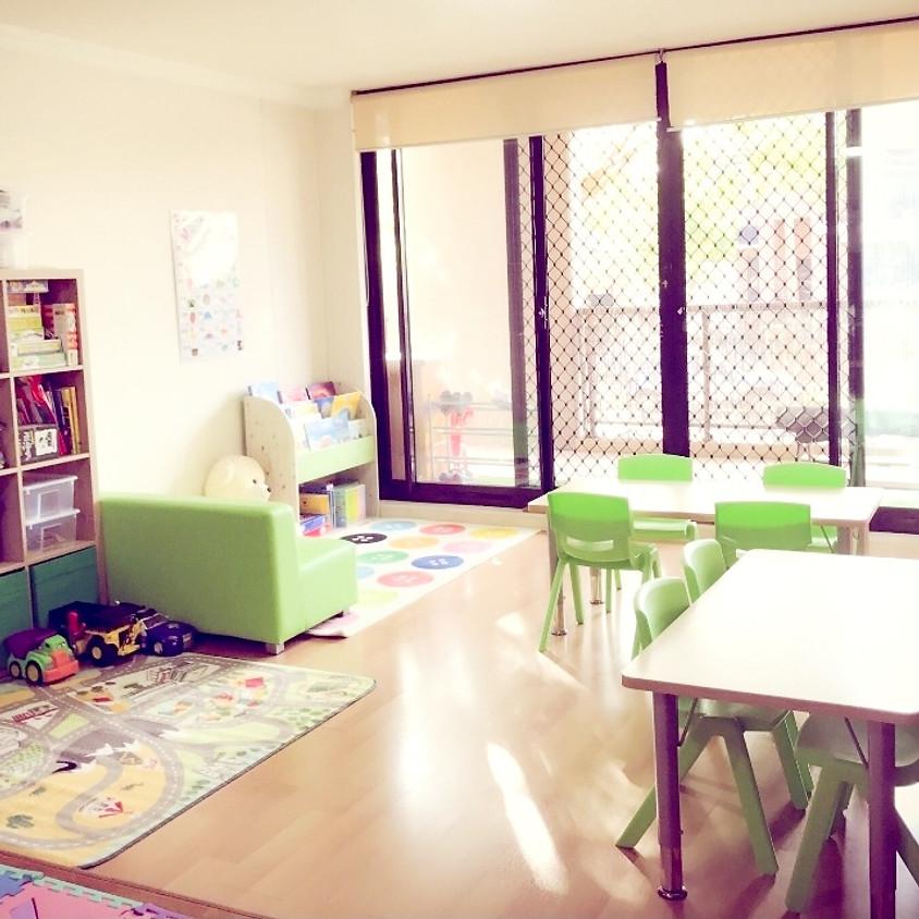 Little Sunshine Academy