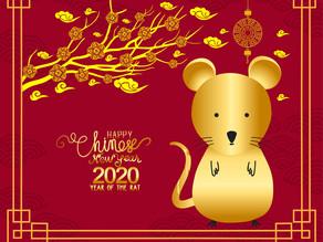 Lunar New Year !