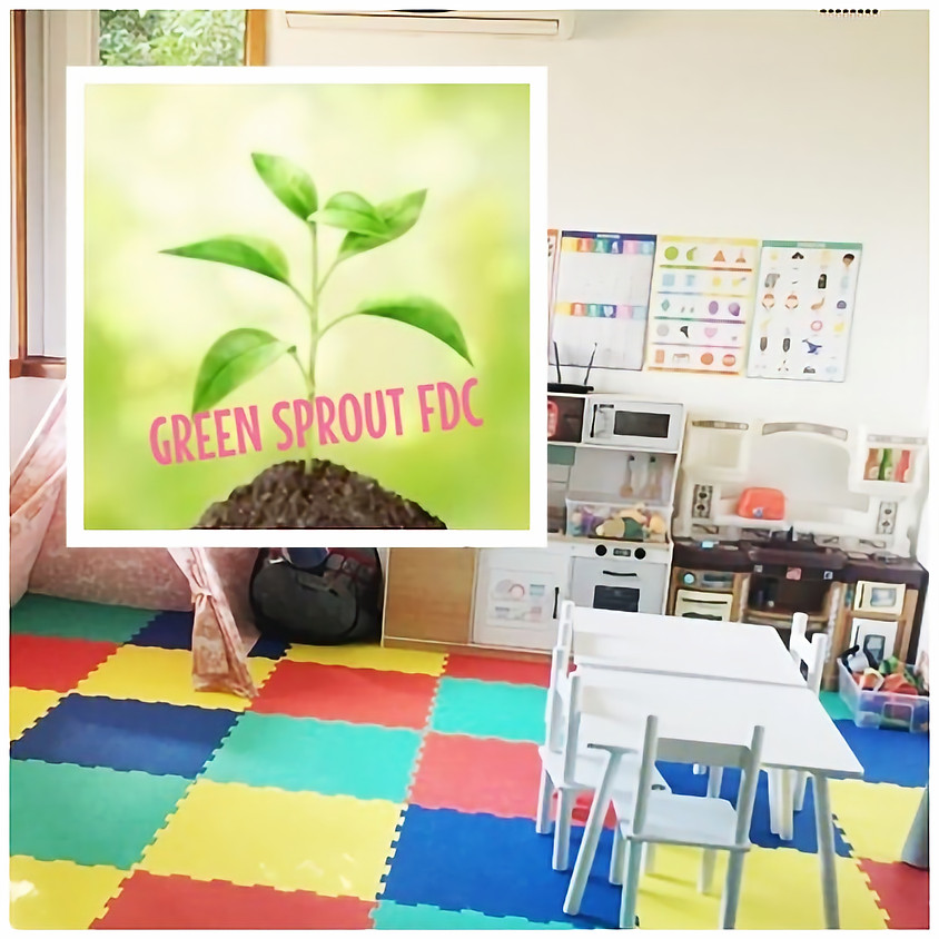 Green Sprout FDC