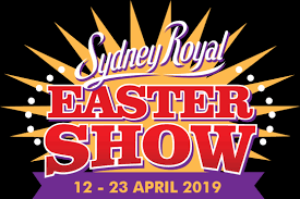The Sydney Royal Easter Show