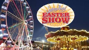 Sydney Royal Easter Show 2021