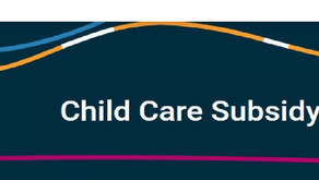 Higher CCS for multiple children and removal of annual cap brought forward