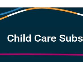 Enhanced Child Care Subsidy