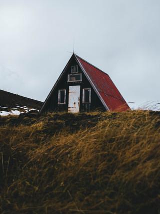 Cabin, Iceland