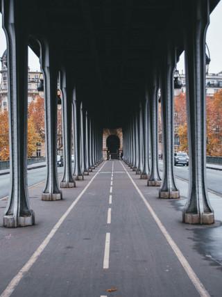 Bir Hakiem Bridge, Paris