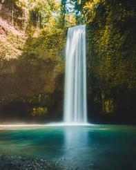 Tibumana Waterfall, Bali
