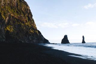 Reynifjara Beach, Iceland