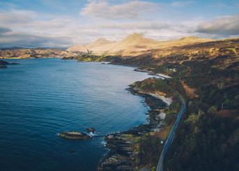 Sound of Arisaig, Scotland