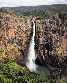 Wallaman Falls, Australia