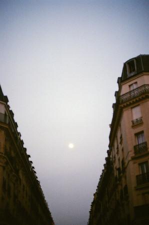 dawn til' dusk
