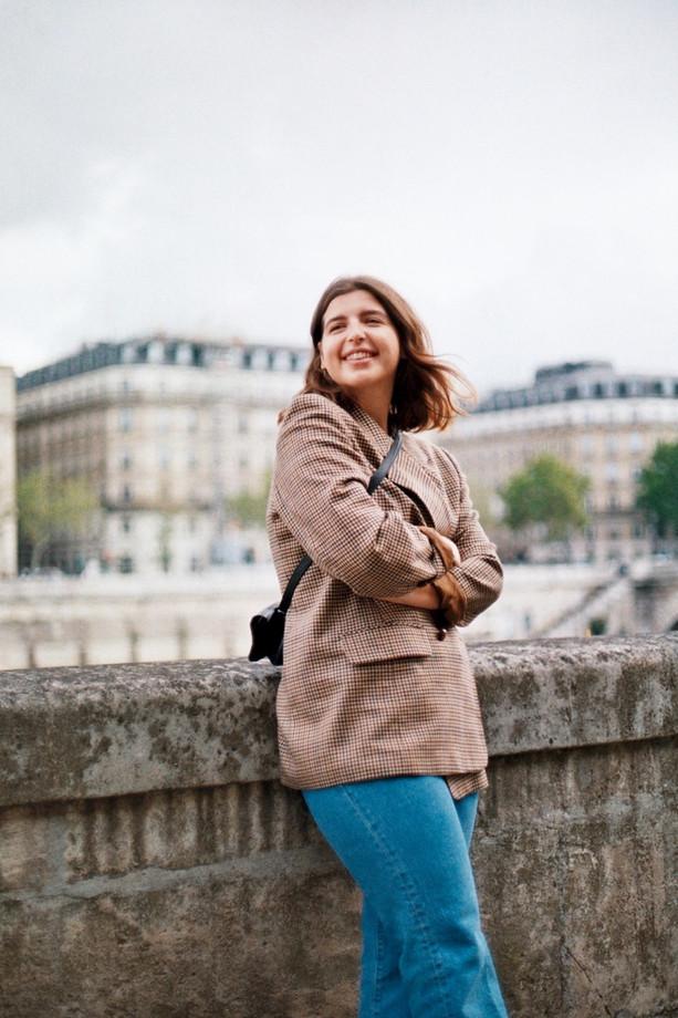 florence in paris