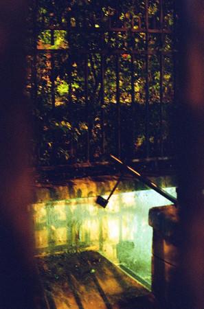 confinement nocturne