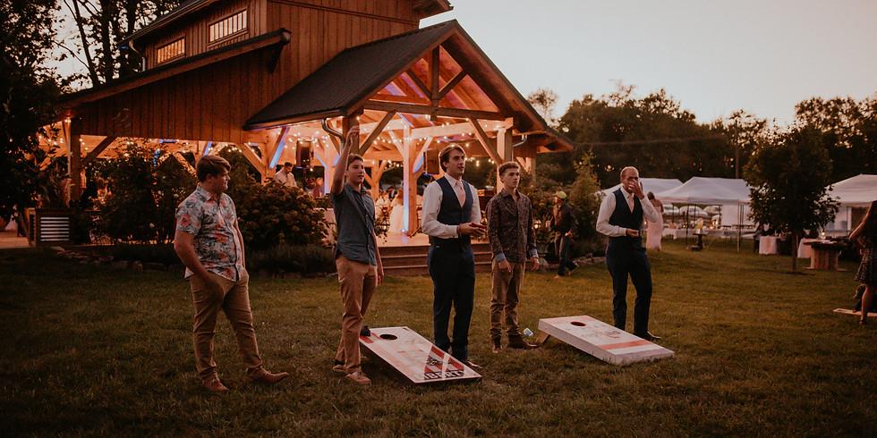 GHF FUNFEST - Folk/Bluegrass - 7/17/2021