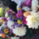 #farmhouseflowers heading out