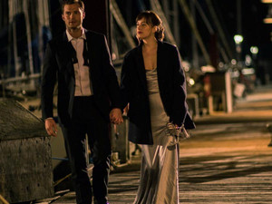 Movie Review  - Fifty Shades Freed