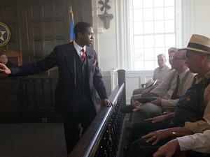 Movie Review - Marshall