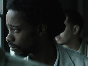 Movie Review - Crown Heights