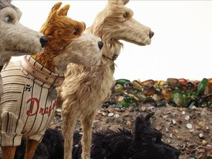 Movie Review - Isle of Dogs