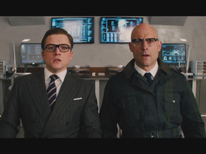 Movie Review - Kingsman: The Golden Circle