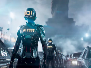 Movie Review - Ready Player One